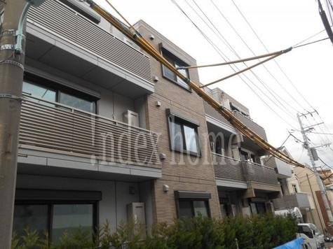 コルティーレ目黒三丁目 建物画像1