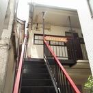 パルドエル大岡山 建物画像1