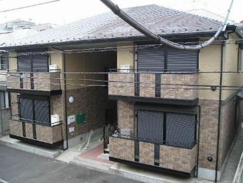 CASA-1 建物画像1