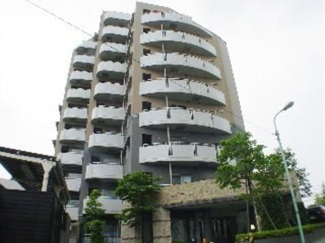 エクセル原宿グレイスコート 建物画像1