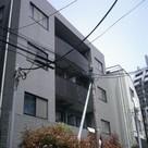 白山坂ハウス 建物画像1