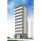 クリスタルK横浜 建物画像1