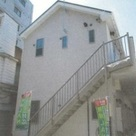 ネクサスホーム川崎 建物画像1