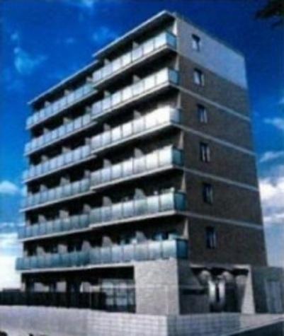 グロース西横浜Ⅱ 建物画像1