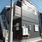 プレリュード川崎 建物画像1