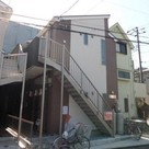 オランジュ・エール大島 建物画像1