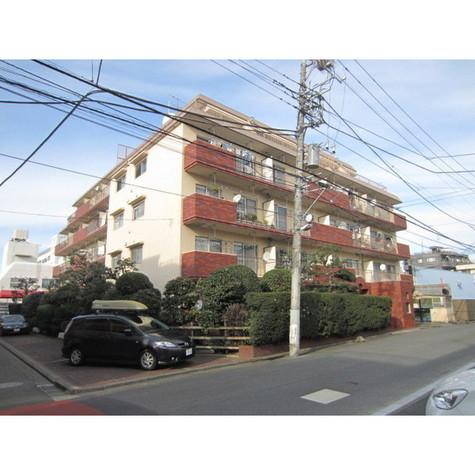 プライム鹿島田 建物画像1