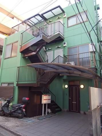 モモス・大京町 建物画像1