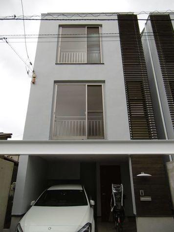 ラ・アトレ桜新町 建物画像1