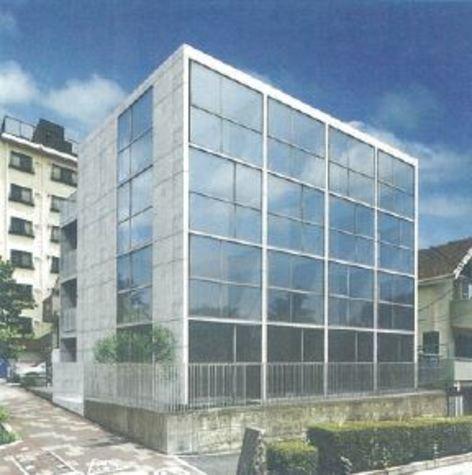 OAK SQUARE EBISU 建物画像1