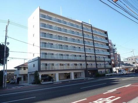 フェルクルールプレスト川崎アリビエ 建物画像1