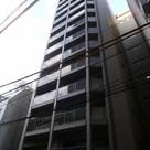 クレイシア新宿 建物画像1