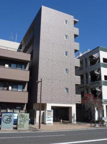 メゾン川崎西口通 建物画像1