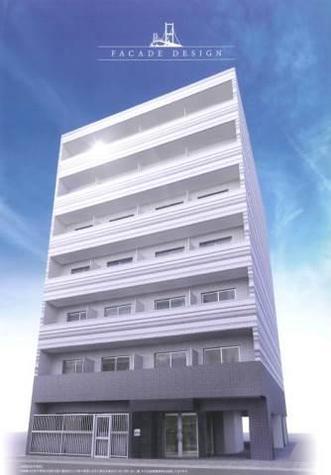 リヴシティ横濱インサイトⅡ 建物画像1