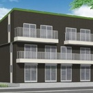 ラフィネス南太田 Building Image1