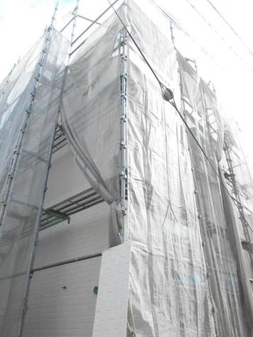 グレースヒルズ横浜西 建物画像1