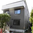 リヴェール新川崎 建物画像1