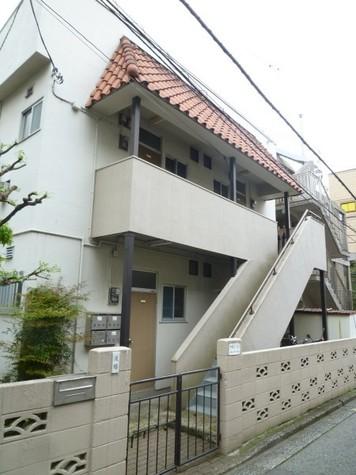 サモンシノ 建物画像1