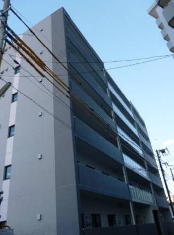セレース川崎大師 建物画像1