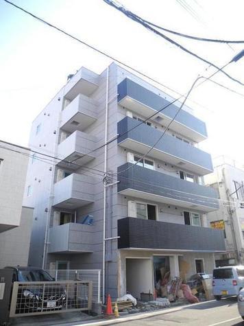 プランドール西横浜 建物画像1