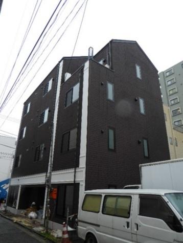 ブリティッシュクラブ宮川町 建物画像1