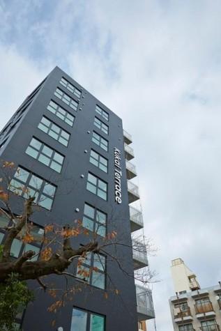 Kukai Terrace白金高輪(クーカイテラス白金高輪) 建物画像1