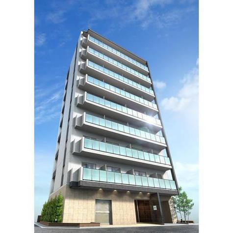 エクセレントプレイス武蔵小杉 Building Image1