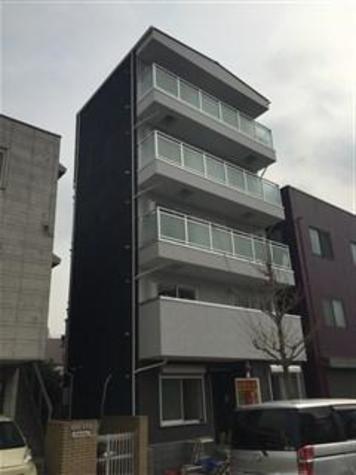 b'CASA Yoshinocho(ビーカーサ吉野町) 建物画像1