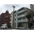 ハウスアヴェニュー柿の木坂 建物画像1