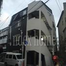 マークス目黒本町 建物画像1