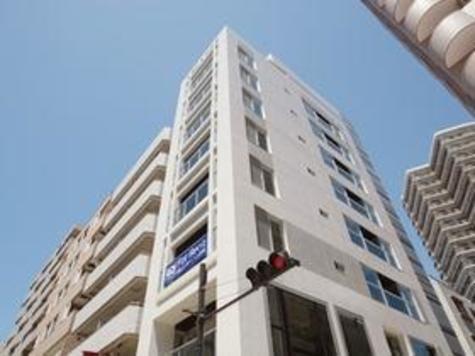 OWCA麻布十番 Building Image1