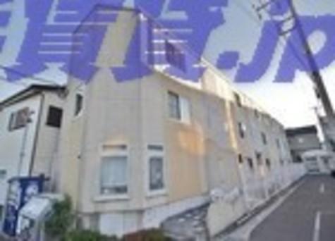 ユーコート由比ガ浜イースト 建物画像1