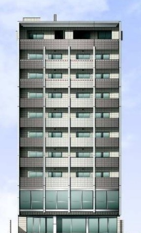 ヴェルコンシェール 建物画像1