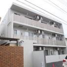 ハイデル二俣川 建物画像1