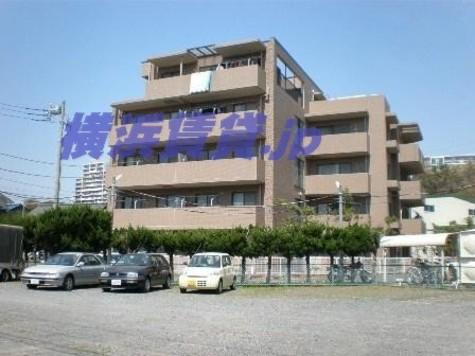 リバーシティ藤沢 建物画像1