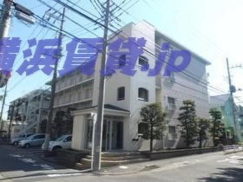 若尾山ハイツ 建物画像1