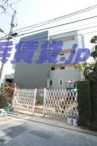 リブリ・磯子インディゴヴェール 建物画像1