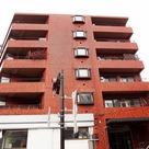 朝日石川台マンション・エイワンビル 建物画像1