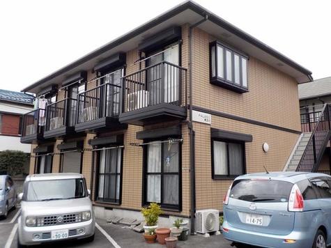 PARANI東玉川 建物画像1