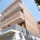 Park Minami(パークミナミ) 建物画像1