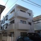 フラット栗山 Building Image1