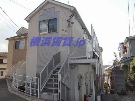 リーヴェルポート戸塚Ⅰ・Ⅱ 建物画像1