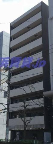 メイクスデザイン横浜蒔田 建物画像1