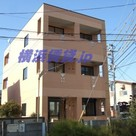 ソレイユ鵠沼 建物画像1