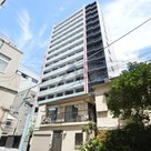 セントラルプレイス新宿御苑前 建物画像1