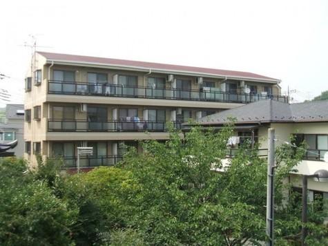 KSTマンション 建物画像1