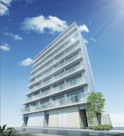 メインステージ横濱ポートサイド 建物画像1