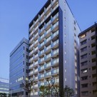 コンフォリア品川EAST 建物画像1