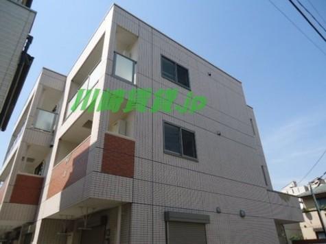 Kosugi Westy(小杉ウエスティ) 建物画像1