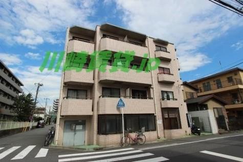 メゾン・ド・エマーブル 建物画像1